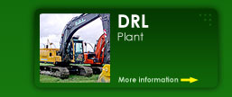 View our Plant Hire section